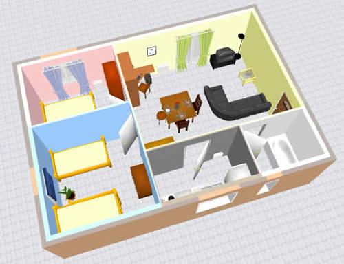 3d para construir casa - Construir casas en 3d ...
