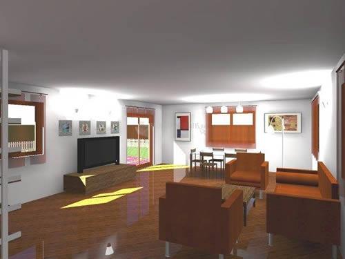 Crear tu casa en 3d for Programas para disenar casas en 3d gratis