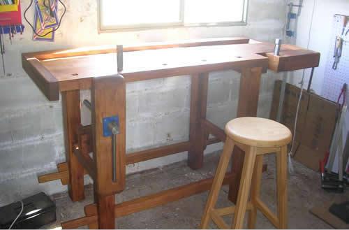 Tener un taller bricolaje for Bricolaje en madera gratis