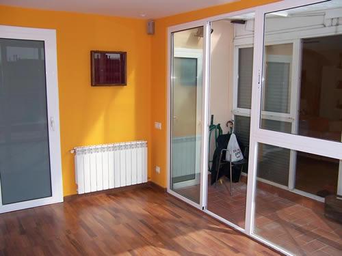 Reformas en interiores viviendas for Interiores de viviendas