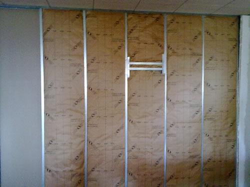 Paneles de pared eso qu es reformas - Paneles para forrar paredes ...