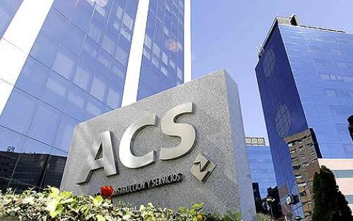 Constructora ACS