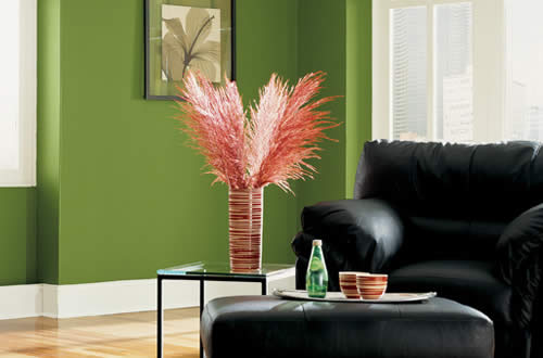 Decoraciones para tu hogar - Home interior painting ideas with tips ...