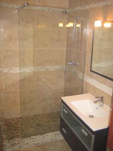 rehabilitaciones baño