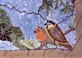 mosaicos para decorar