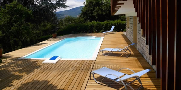 Construcci n piscina desjoyaux piscinas alicante for Piscinas desjoyaux