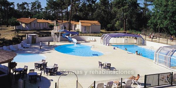 Empresas de piscinas cubiertas desjoyaux piscinas alicante for Empresas de piscinas