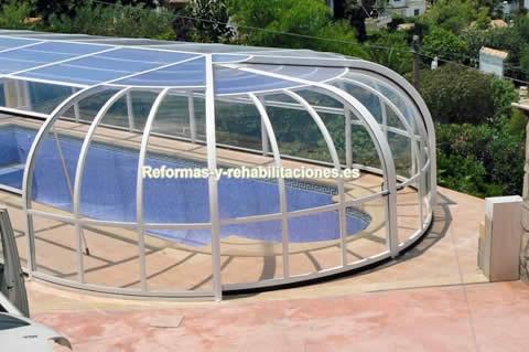 Cubiertas abrisol cubiertas para piscinas abrisol for Piscinas montables