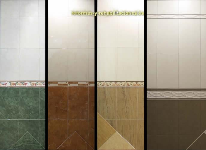 Azulejos en almeria materiales para la renovaci n de la casa for Milanuncios muebles almeria