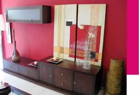 Muebles muebles novaforma - Muebles en palma ...