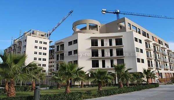 forcimsa construcciones edificios forcimsa empresa On empresa constructora barcelona
