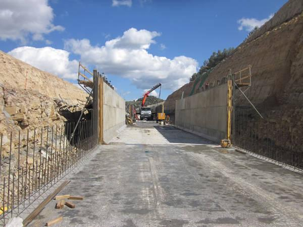 Construcci n y dise o de canales hidr ulicos solrigol Empresas de construccion en barcelona