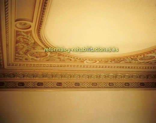 Pintores y decoradores en barcelona pintec pintores y decoradores - Pintores y decoradores ...