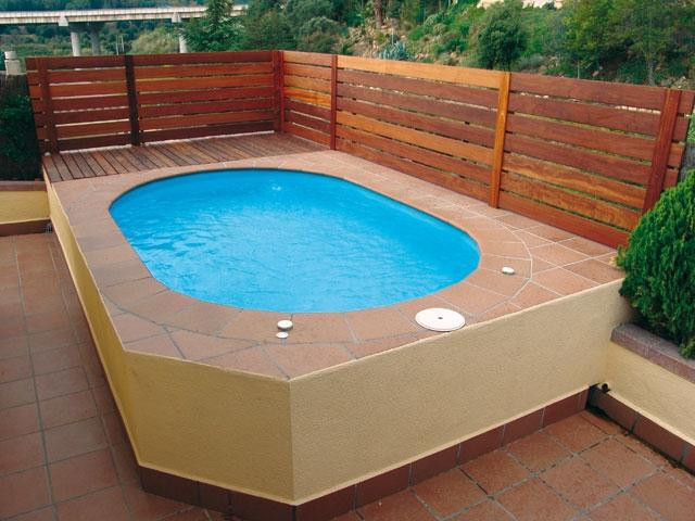 el mn construccin y venta de piscinas piscinasfibrapoliester - Piscinas De Fibra Precios