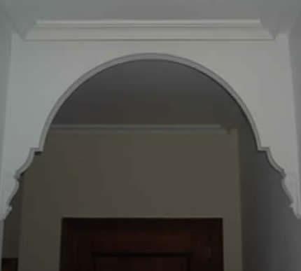 Molduras escayola techo enyesados frama sl - Molduras de escayola para techos ...