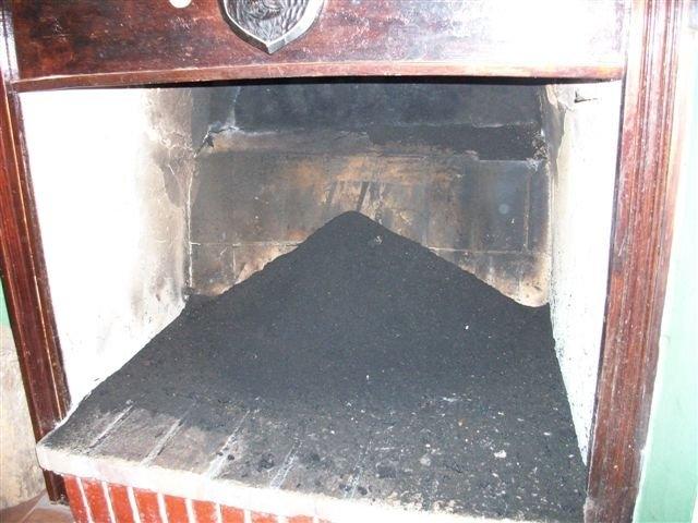 Hollin limpiezas chimeneas lupsa servihollin - Como limpiar chimenea ...