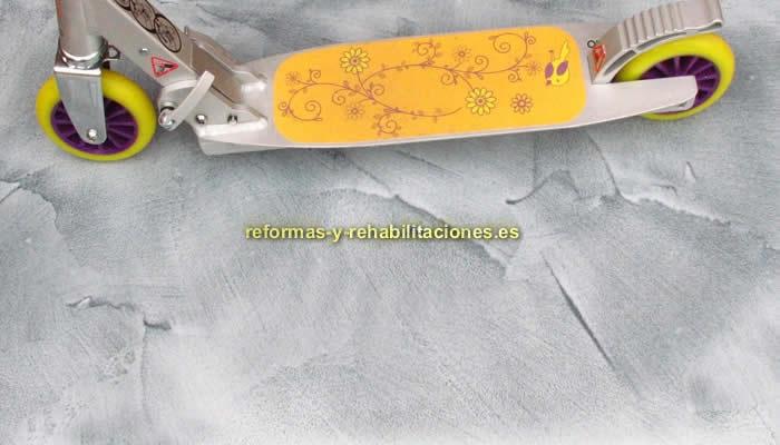 Microcementos en barcelona revestimiento en microcemento - Microcemento en barcelona ...