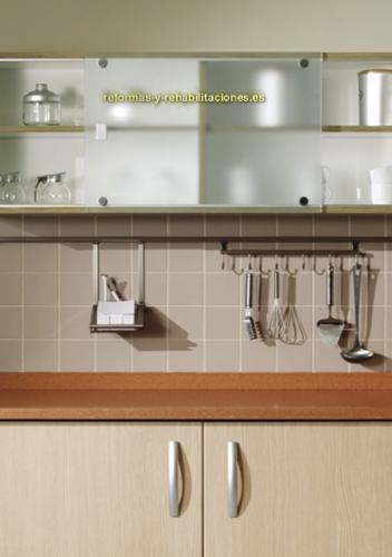 Mobiliarios de cocina mobiliario de cocina eilin for Mobiliario para cocina