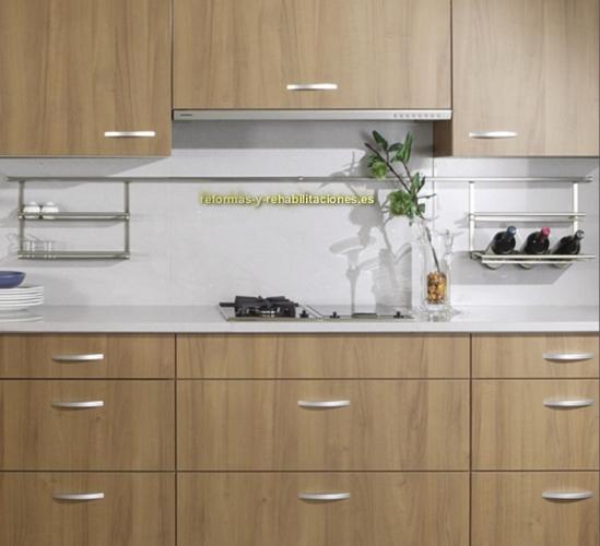 Muebles cocina mobiliario de cocina eilin for Mobiliario para cocina