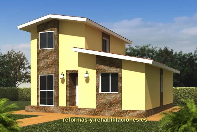 casas modulares tecnohome