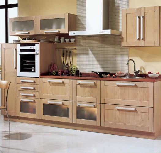 Muebles Cocina Caceres - Decobaex Carpintería