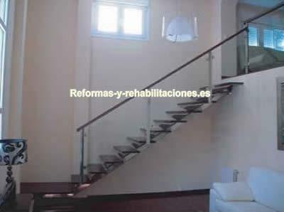Escaleras Met Licas Met Licas Mergo Sll