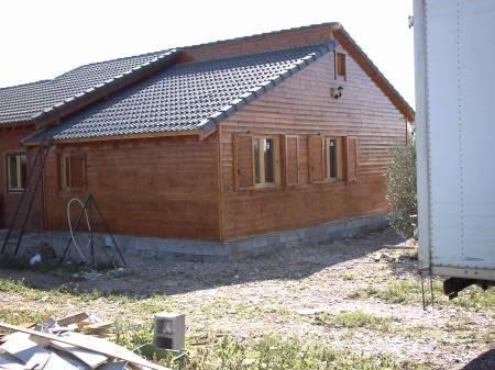 Casas madera baratas cool casas rsticas casas modernas for Casas de madera baratas