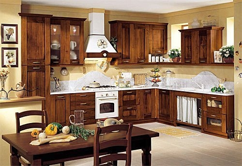 Muebles de cocina cocinas y ceramica de castellon - Muebles de cocina en castellon ...