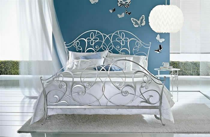 Dormitorio muebles de forja beltr n for Muebles y decoracion beltran