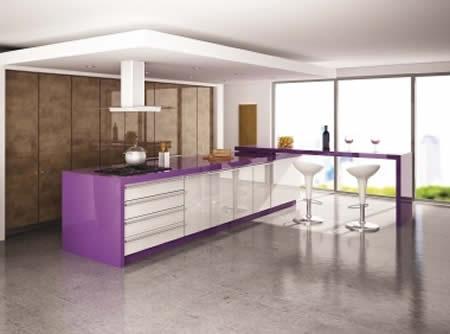 Instalaci n de cocinas modernas muebles r sticos y - Instalacion de cocinas integrales ...