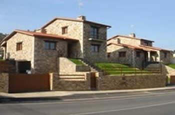 Promoci n de viviendas piedras r sticas gallegas sl - Piedra rustica gallega ...