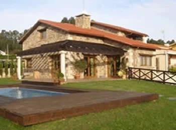 Promoci n viviendas unifamiliares piedras r sticas - Rusticas gallegas ...