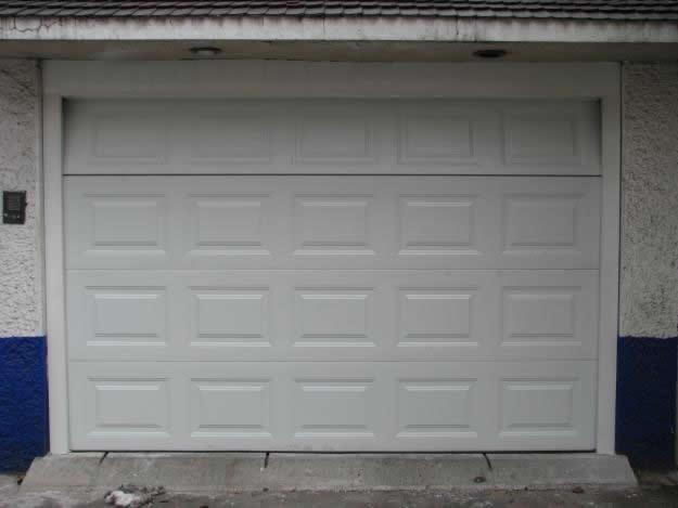 Puertas el ctricas rafergal puertas autom ticas for Precio de puertas electricas