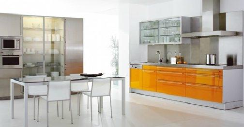 Muebles De Cocina - Cocina y Baño Gavota Estudio Santos