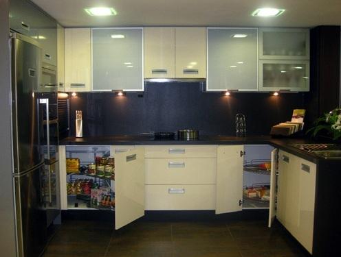 Tienda Mobiliario De Cocina En A Coruña - Muebles de Cocina Alba