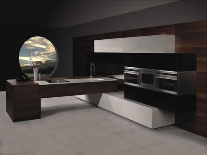 Muebles Cocina Modernos - Muebles Trébedes