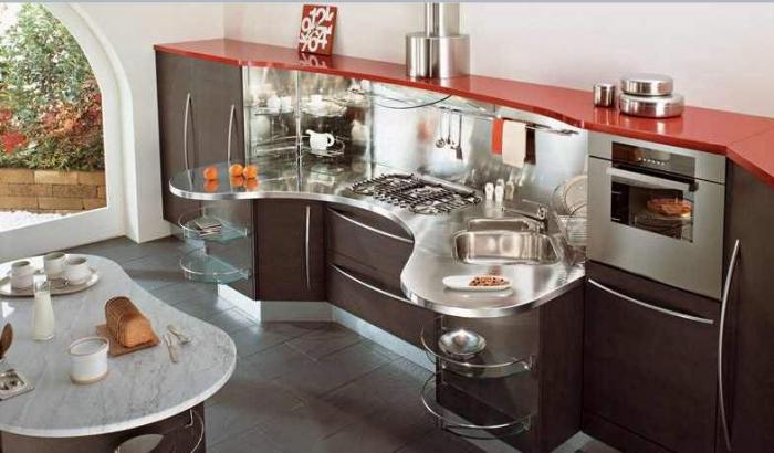 Diseño Cocinas Santiago Compostela - Tienda Cocina y Baño COCINARIUM
