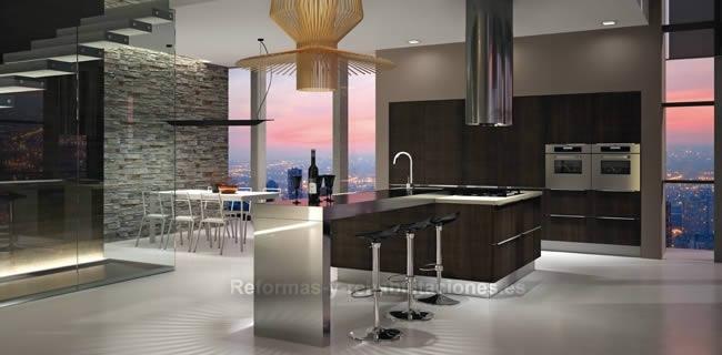 Exposici n cocinas de lujo natur styl exposici n mobiliario cocinas - Muebles de cocina de exposicion ...