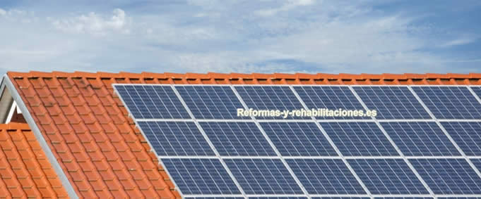 Colocaci n de placas solares en tejados ekilor energ as for Tejados solares
