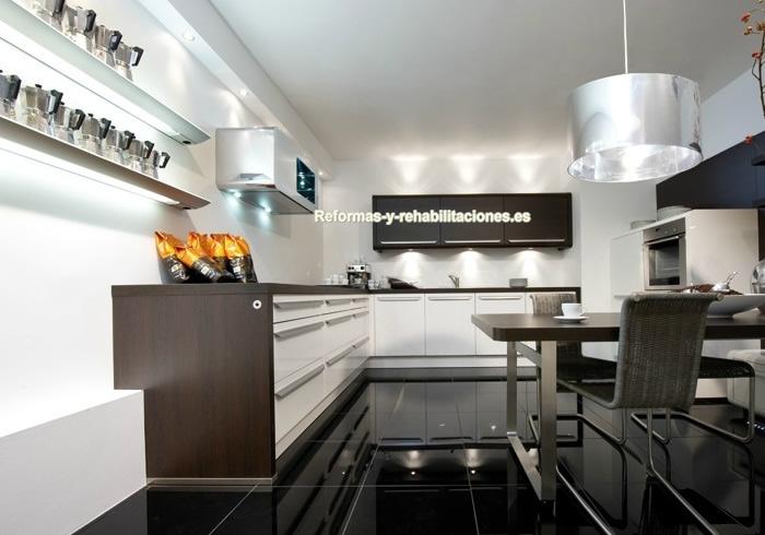 Empresas de muebles de cocina ideas de disenos for Muebles bonitos sl