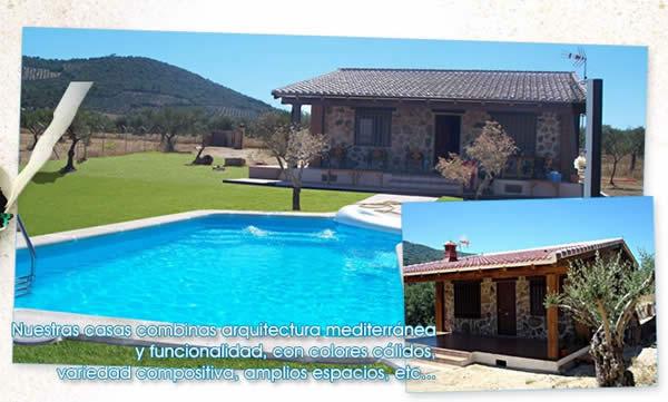 casas prefabricadas maside piscinas