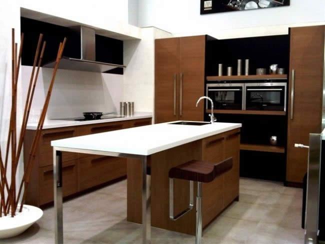 Mobiliario De Cocina Lugo - Arias Nadela Muebles de Baño y Cocina