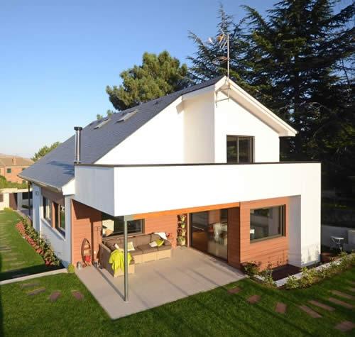 Construcci n casas canexel construcciones - Casas de canexel ...