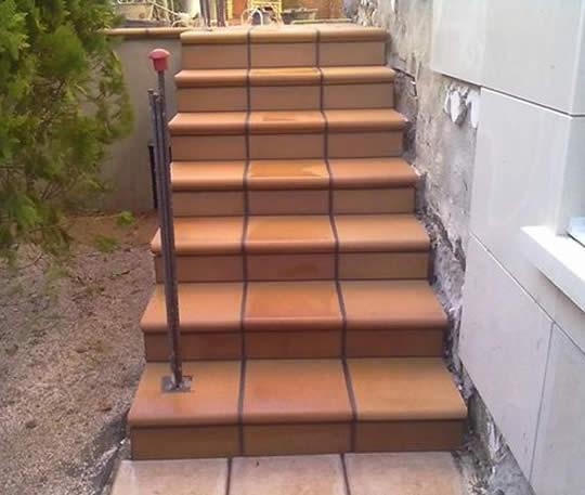 Escaleras de piedra hc hermanos cuadrado - Escaleras de piedra ...