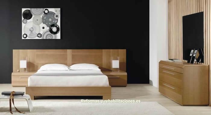 Muebles Dormitorio Madrid : Muebles dormitorio fuenlabrada vangion