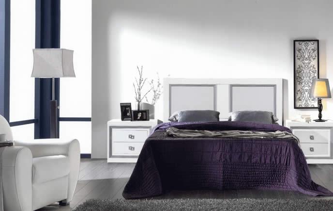 Moblerone Dormitorios