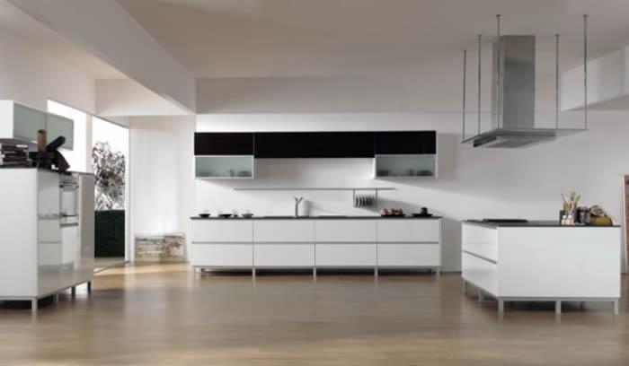 Dise o muebles cocina muebles de cocina mareti - Tiendas de muebles de cocina en madrid ...