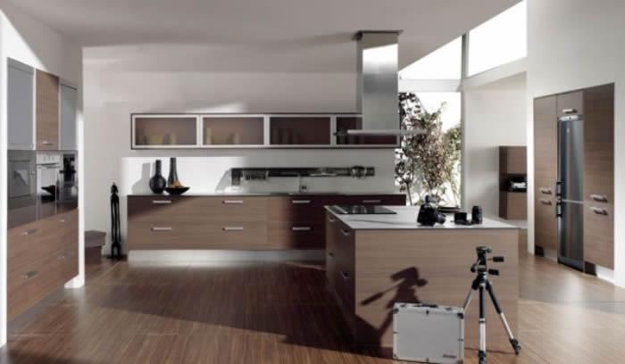 Fabricantes Muebles Cocinas - Muebles de cocina Mareti