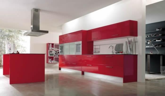 Muebles de cocina muebles de cocina mareti - Tiendas de muebles de cocina en madrid ...
