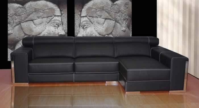 Sof s ok sof s a la moda for Sofas modernos madrid
